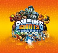 Skylanders : Cloud Patrol prend en charge les Giants