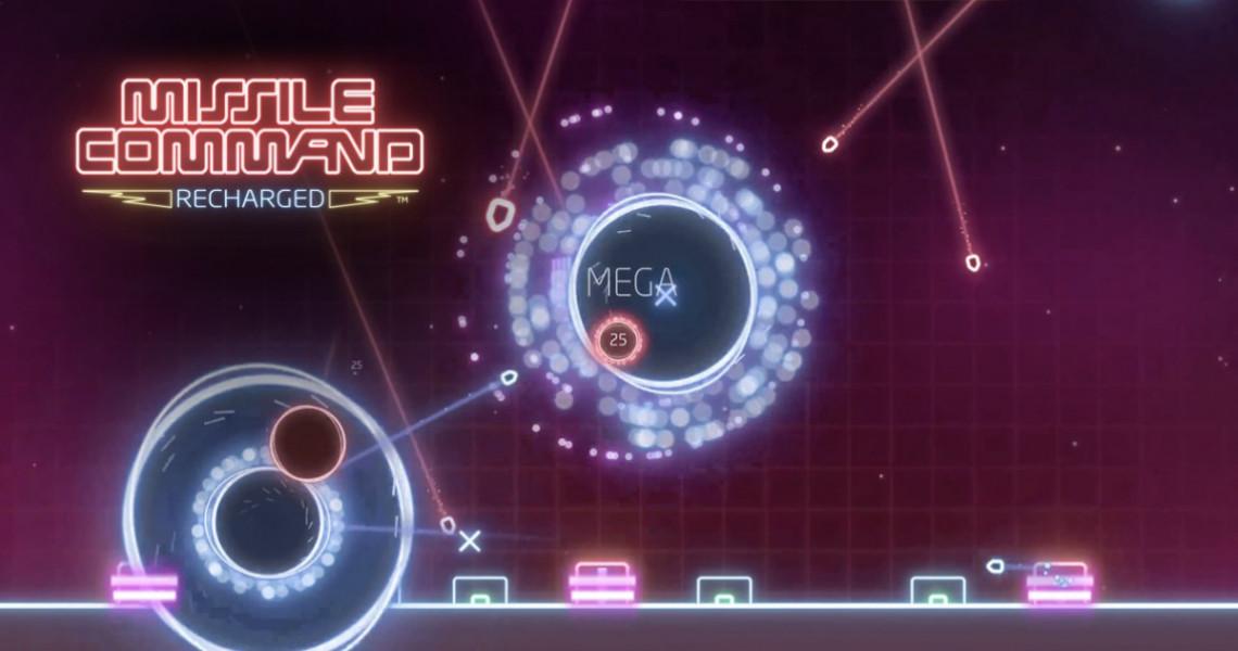 [Mis à jour] Missile Command revient dans une version revue pour mobile mais surtout... (quasi) premium?