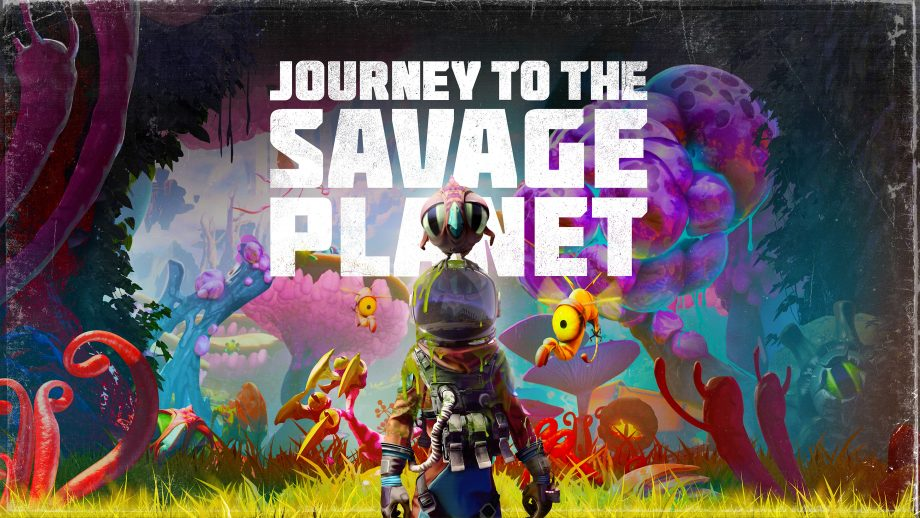 Le FPS coloré Journey to the Savage Planet serait en chemin vers la Switch