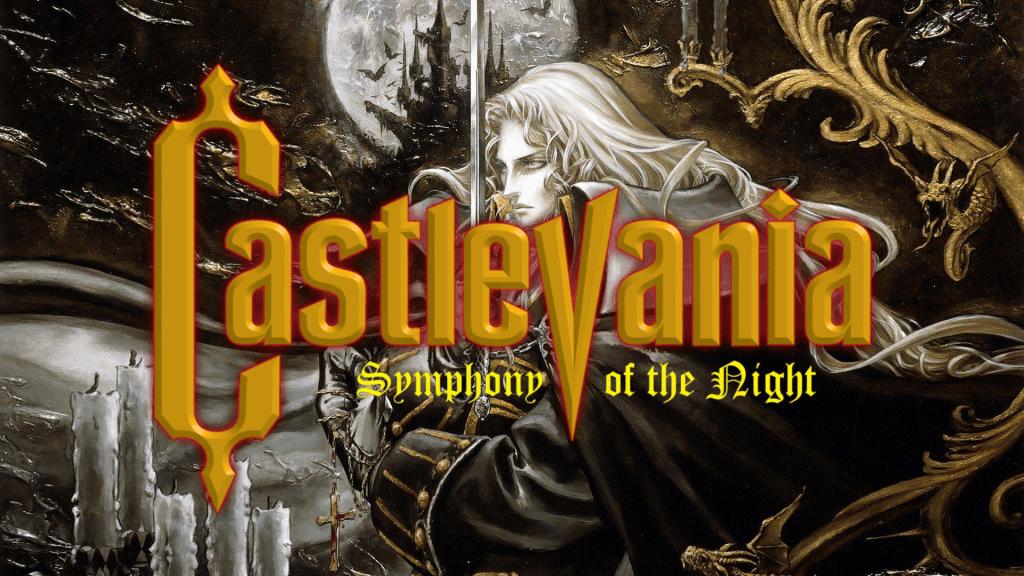 Castlevania: Symphony of the Night dézingue du vampire sur mobiles