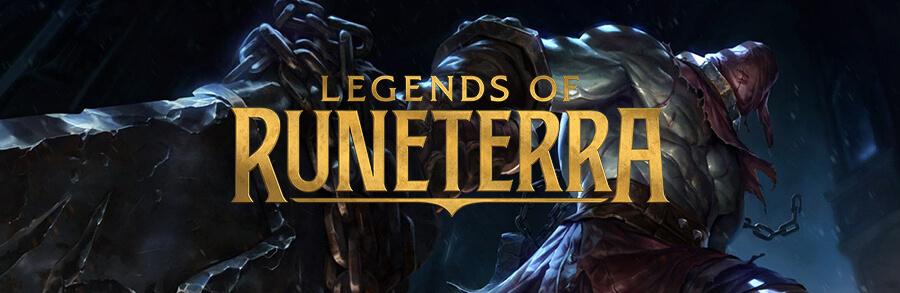 Legends of Runeterra, sort en phase de test sur mobiles et vous pouvez y jouer dès maintenant