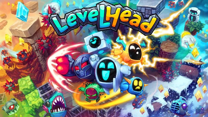 Fabriquez vos propres niveaux dans Levelhead sur mobiles et Switch, disponible le mois prochain