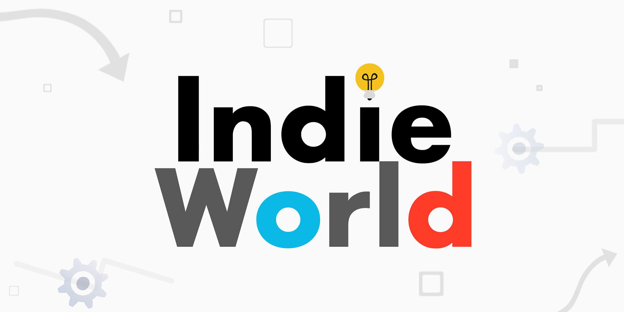 Découvrez les annonces les plus marquantes du Indie World de Nintendo