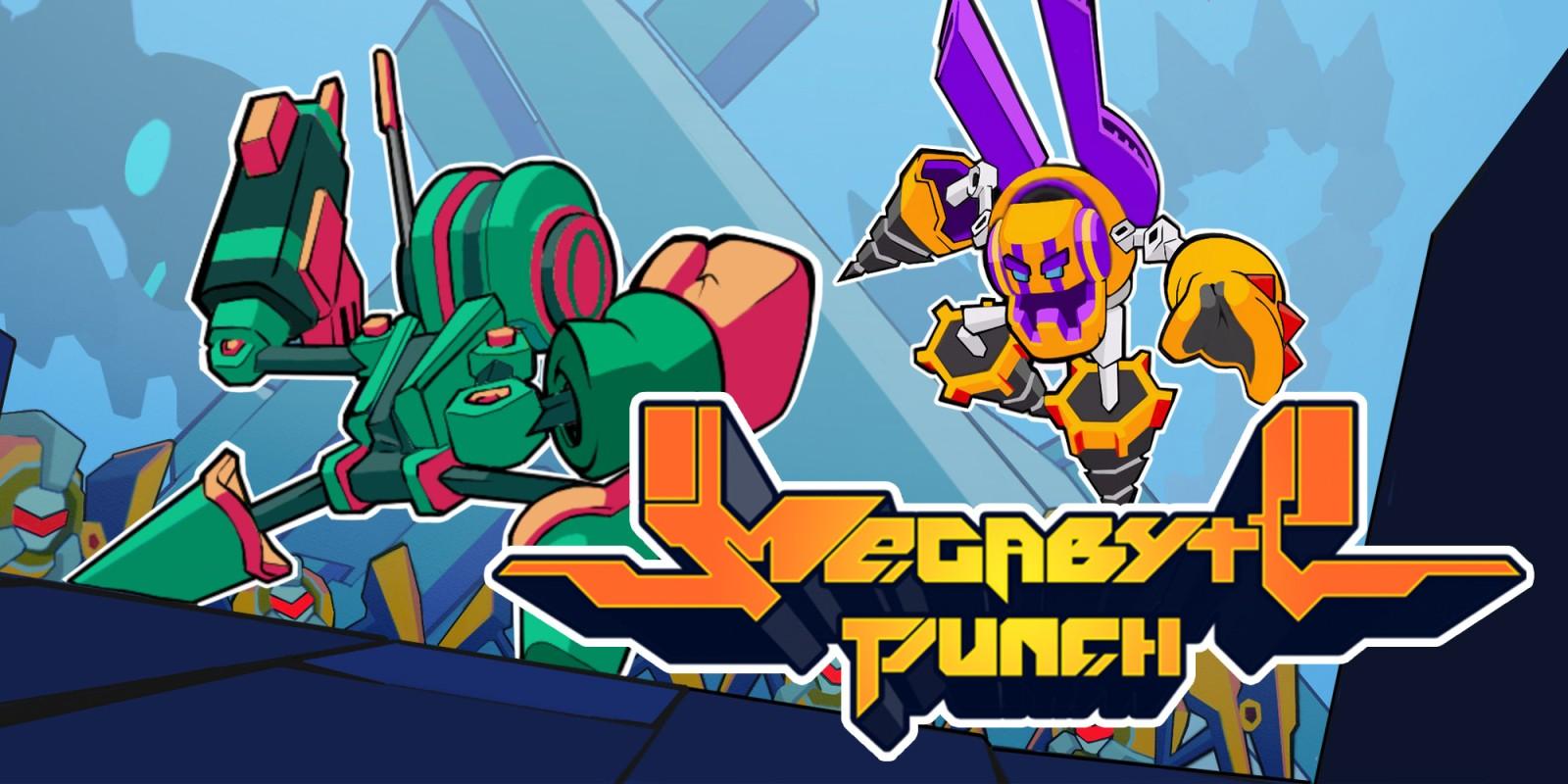 L'équipe derrière Lethal League ressort Megabyte Punch sur Switch en Mai