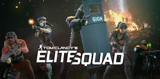 Tom Clancy's Elite Squad, jeu de stratégie mettant en scène Sam Fischer, s'infiltre aux Philippines