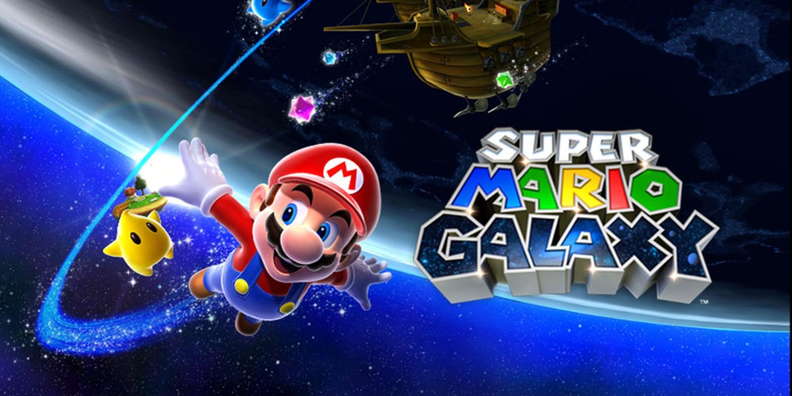 Mario Galaxy, Sunshine et bien d'autres portés sur Switch cette année?