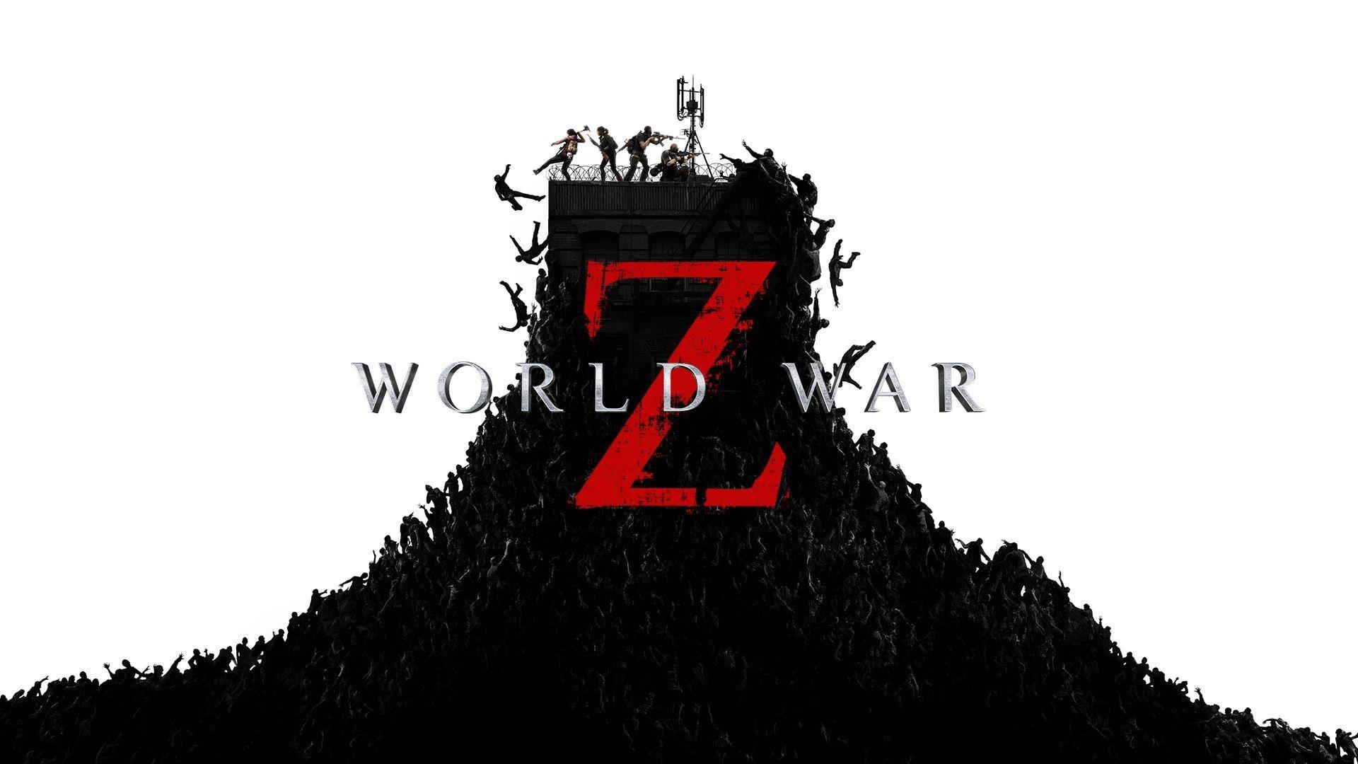 World War Z ramène ses tours de zombies sur Nintendo Switch prochainement