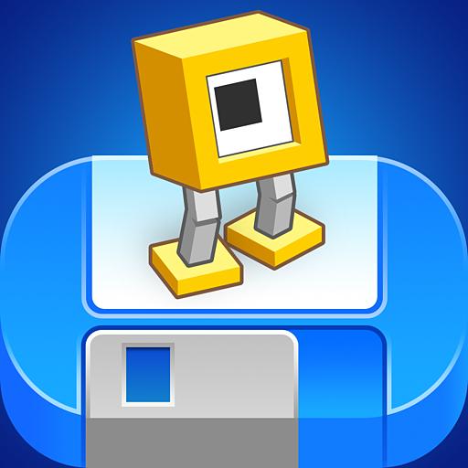 Fancade vous propose de créer vos propres jeux, disponible le 30 avril sur mobiles