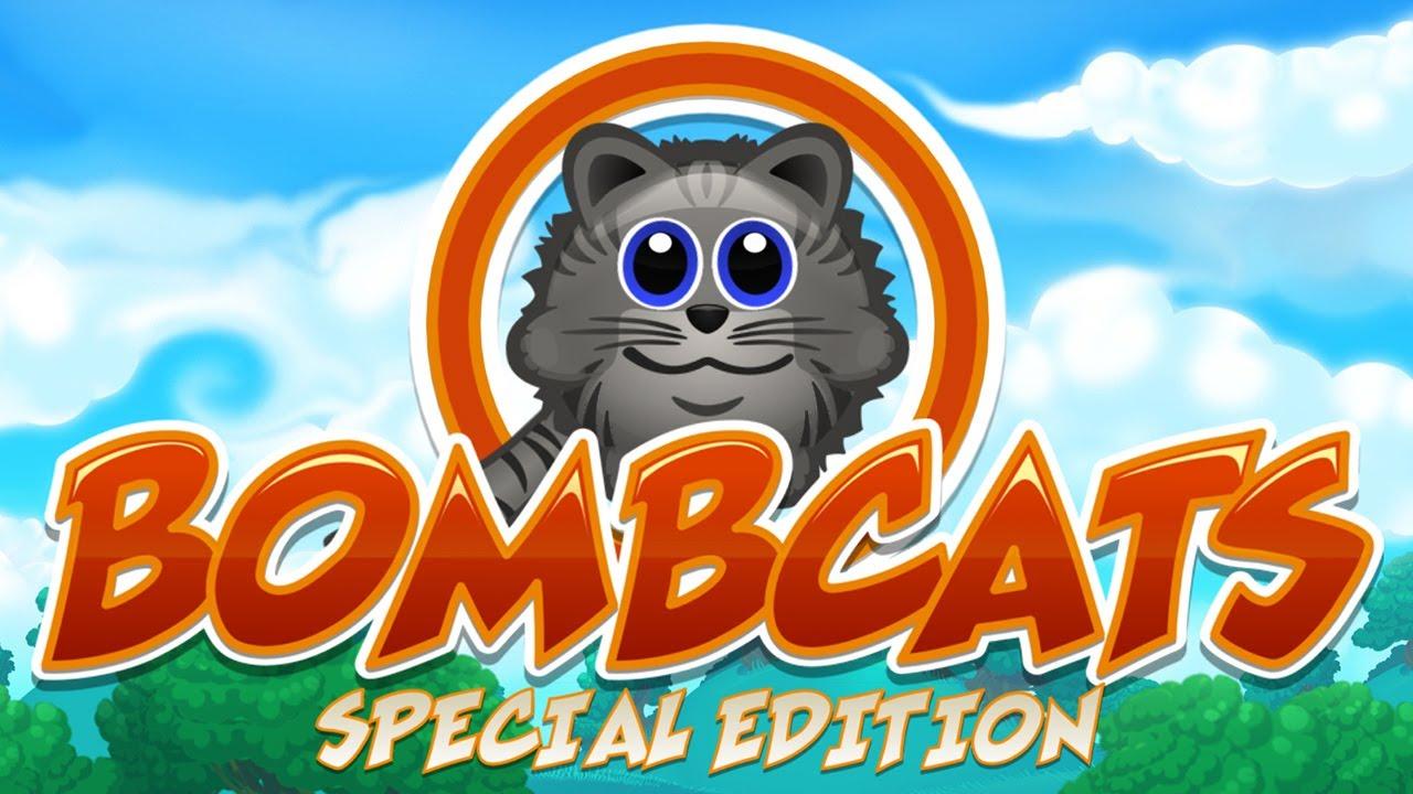 Les chats explosifs de Bombcats reviennent sept ans après sur iOS
