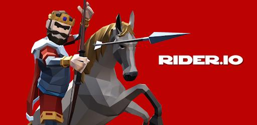 Rider.io est un battle royale rapide et pensé pour mobiles où votre monture sera votre meilleure arme, disponible la semaine prochaine
