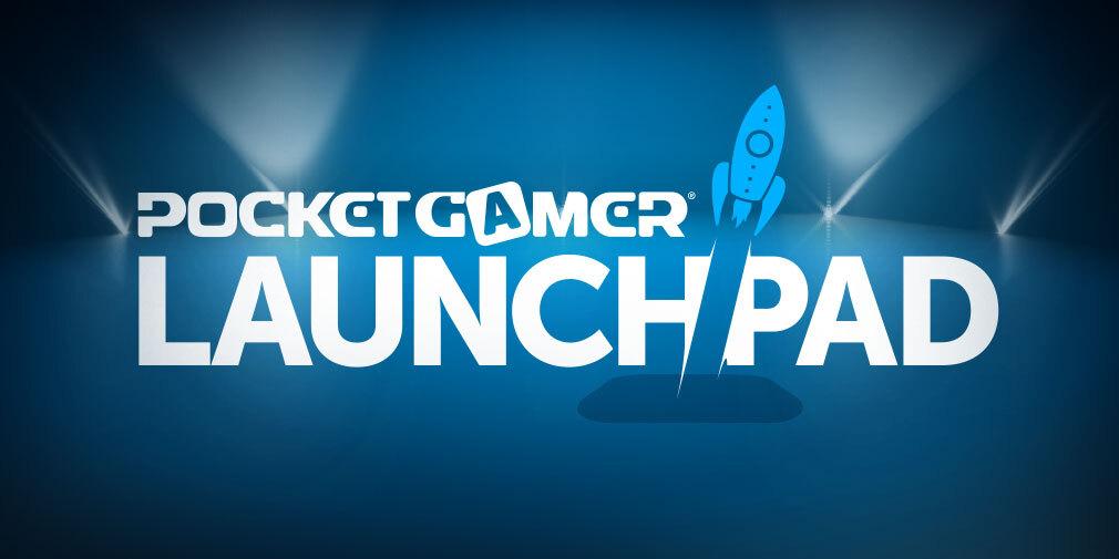 Venez découvrir LaunchPad, notre événement numérique dédié aux jeux iOS, Android et Switch!