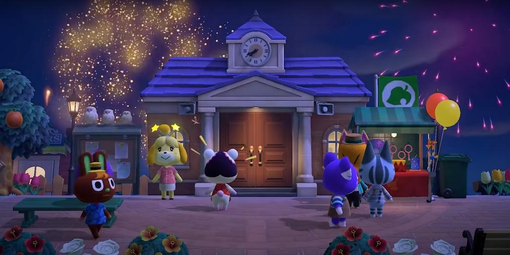 Animal Crossing: New Horizons date et détaille sa prochaine mise à jour estivale