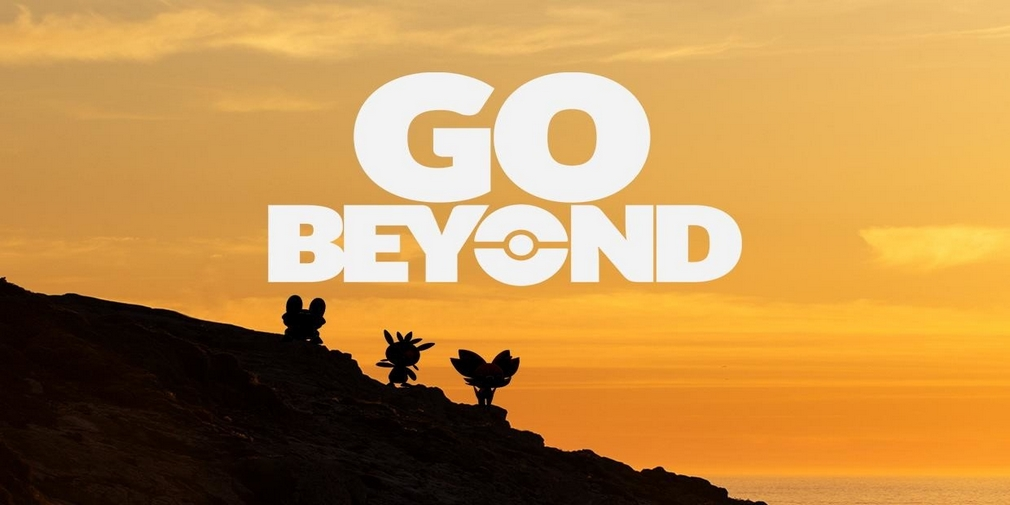 Pokémon GO évolue grâce à GO Beyond: toutes les infos