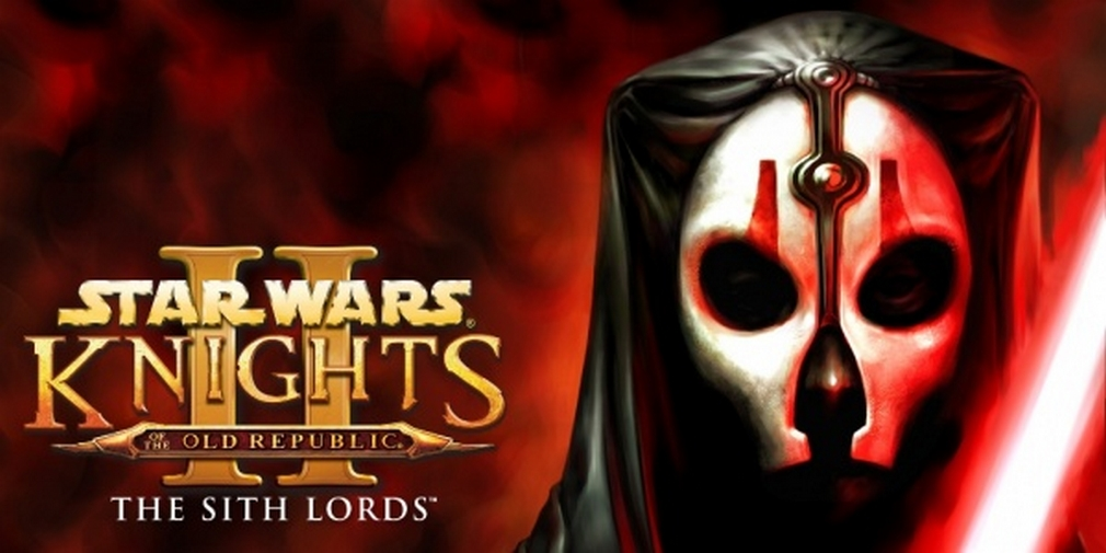 Star Wars Knights of the Old Republic II : The Sith Lords est de sortie sur supports iOS et Android