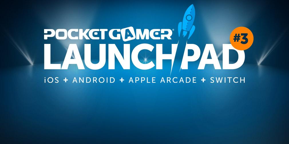 Rendez-vous à la fin février pour découvrir la troisième édition de LaunchPad