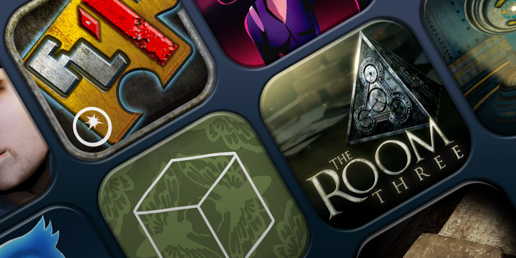 Top 10 des meilleurs escape games sur iPhone & iPad (iOS)