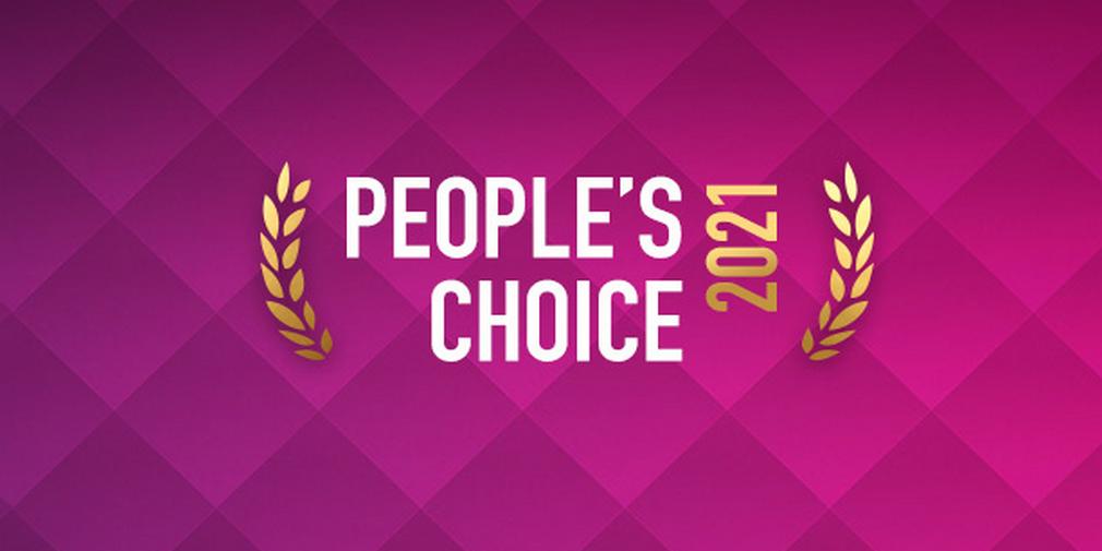 People's Choice Awards 2021 : votez pour vos jeux préférés !