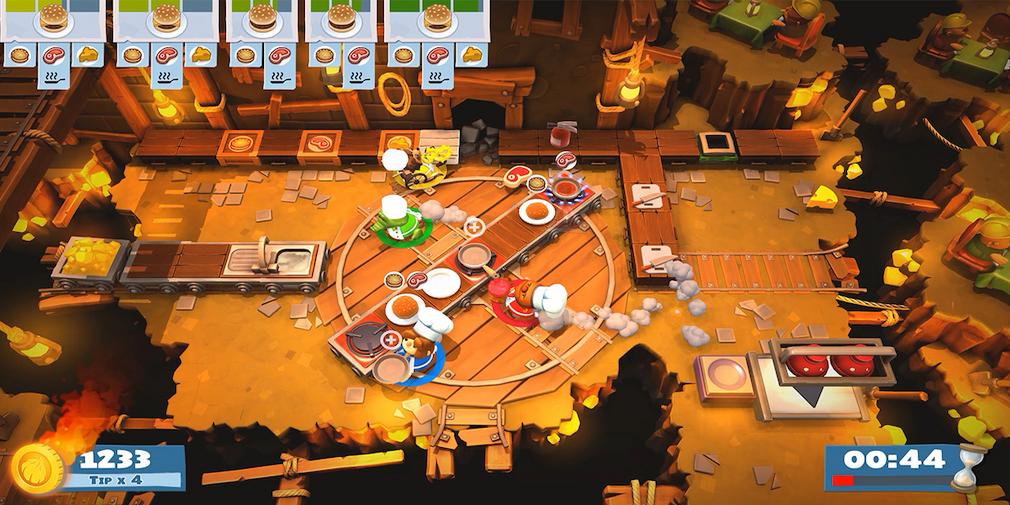 Top 15 des meilleurs jeux multijoueurs en local sur Nintendo Switch