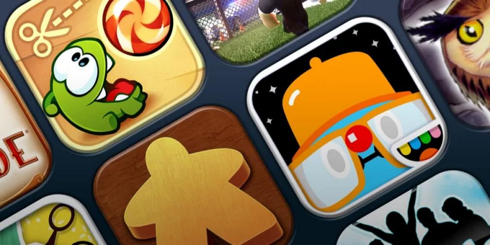 Top 10 des meilleurs jeux à faire avec des enfants sur iPhone & iPad (iOS)