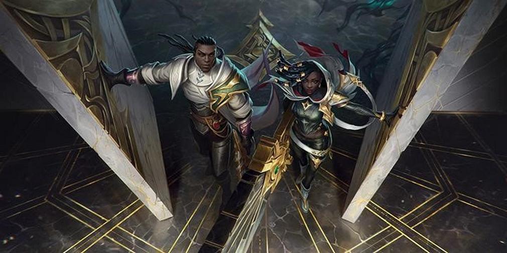 Riot Games lance un événement saisonnier sur l'ensemble de ses titres