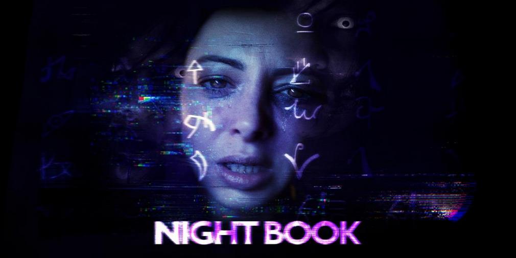 Le jeu horrifique en FMV Night Book se trouve une date de sortie sur iOS