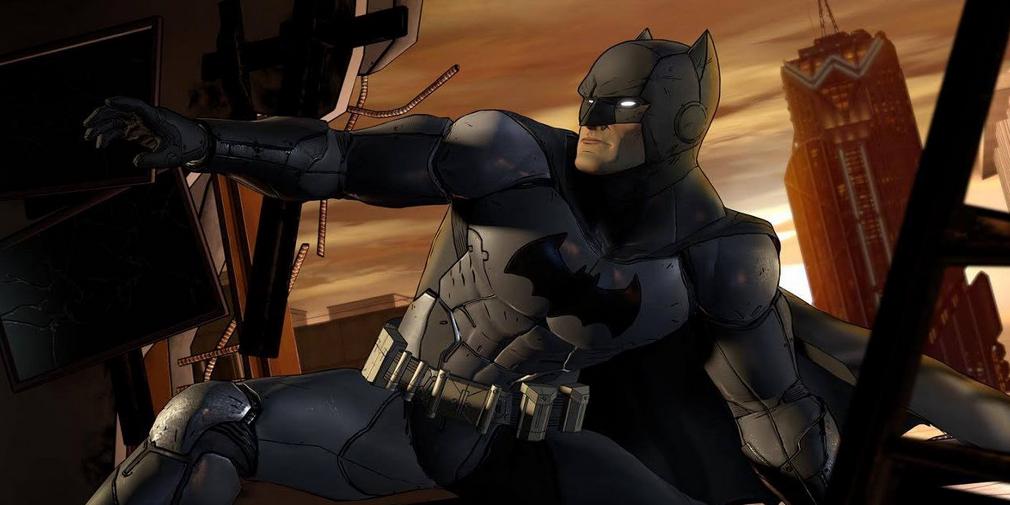 Top 10 des meilleurs jeux de super-héros sur Android