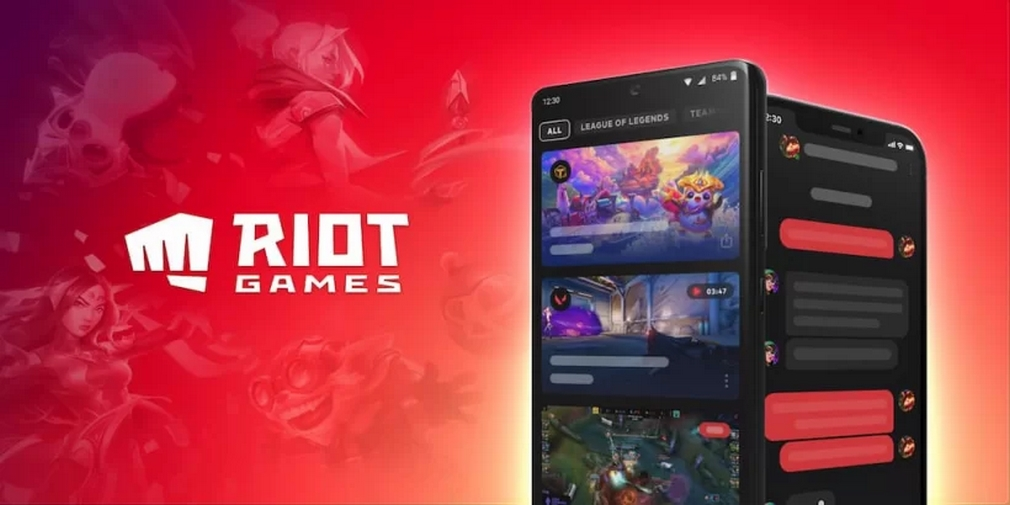Riot Mobile : comment le télécharger et se créer un compte