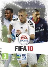 Test de FIFA 10 iPhone