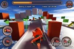 Jet Stunts Car arrive bientôt sur iPhone !