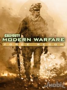 Modern Warfare 2: Force Recon est disponible