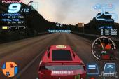 Test de Ridge Racer Accelerated