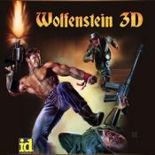Couverture de Wolfenstein 3D Classic