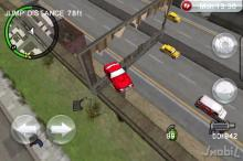 Test de GTA: Chinatown Wars sur iPhone