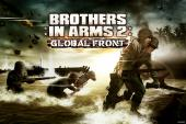 Test de Brothers in Arms 2 : Global Front