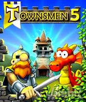 Test de Townsmen 5