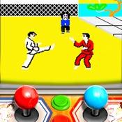Couverture de Karate Champ