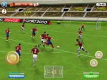 Test de Real Football 2010 HD