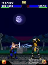Ultimate Mortal Kombat 3 arrive sur mobile