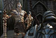 Du contenu additionnel gratuit pour Infinity Blade