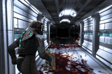 Dead Space disponible sur iPhone et iPad