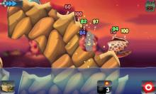 Worms s'attaque à Android
