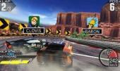 Ridge Racer 3D en 9 nouvelles images