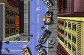 Test de Car Jack Streets iPhone