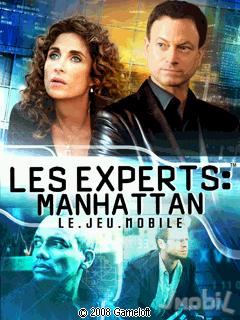Test de Les Experts : Manhattan