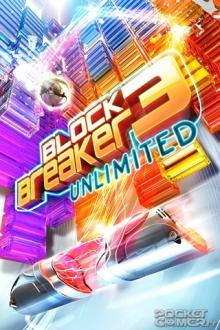 Test de Block Breaker 3 Unlimited