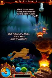 Burn It All : la mise à jour en approche