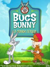Test de Bugs Bunny : La Grande Evasion