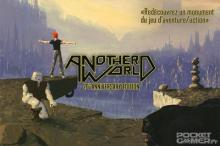 Test de Another World 20th Anniversary Edition