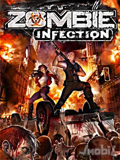 Test de Zombie Infection