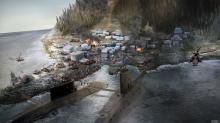 Preview de Modern Combat 3 : Fallen Nation